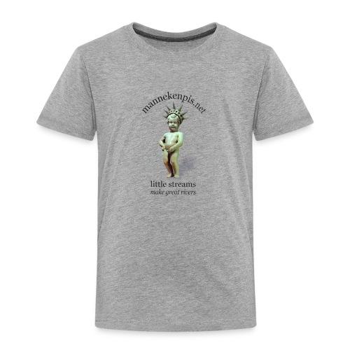 LIBERTY - T-shirt Premium Enfant