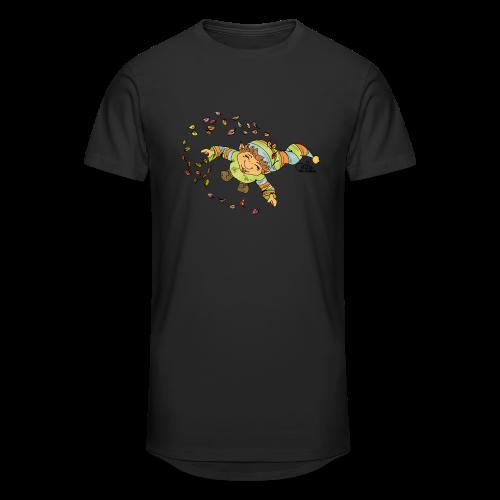 Herbstwicht - Männer Urban Longshirt