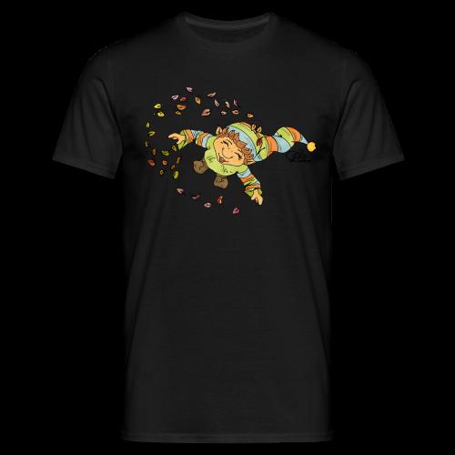 Herbstwicht - Männer T-Shirt