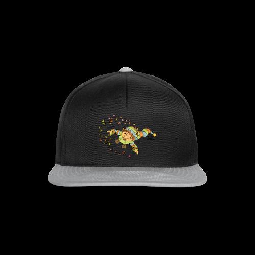 Herbstwicht - Snapback Cap