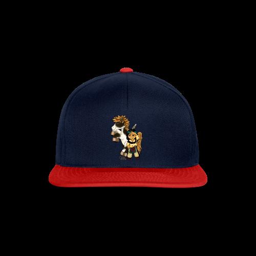 Präriefreunde - Snapback Cap