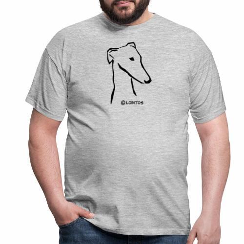 Galgokopf 1 - Männer T-Shirt