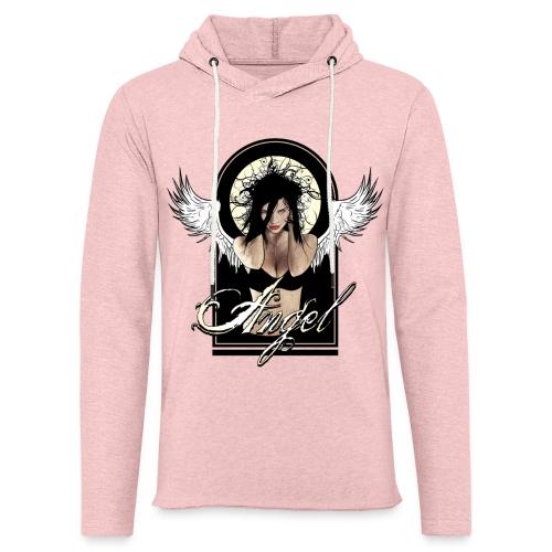 Dark  AngeI - Lichte hoodie unisex