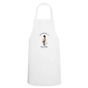 SUMO - 小便小僧  Tシャツ - Tablier de cuisine