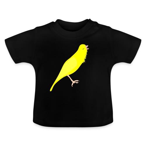 Zangkanarie - Baby T-shirt