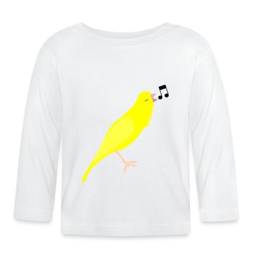 Zangkanarie - T-shirt