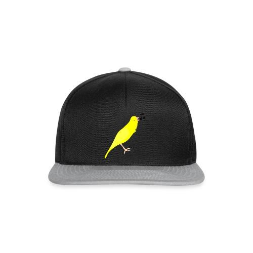 Zangkanarie - Snapback cap