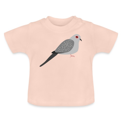 Duif - Baby T-shirt
