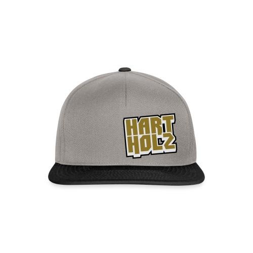 HARTHOLZ Logo - Snapback Cap