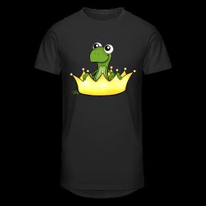Froschikönig  - Männer Urban Longshirt