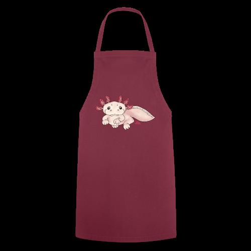 Axenia Axolotl  - Kochschürze