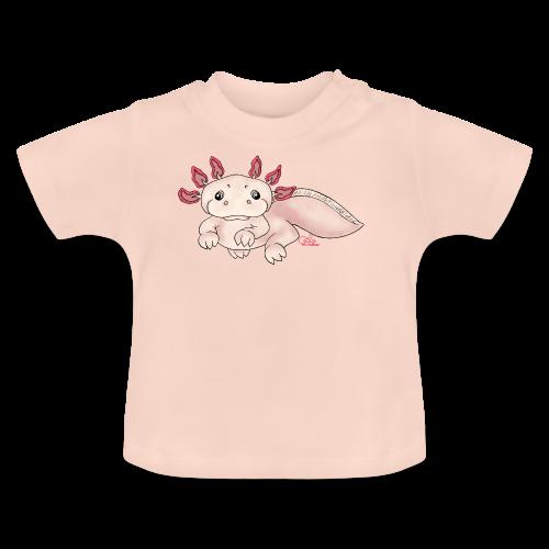 Axenia Axolotl  - Baby T-Shirt