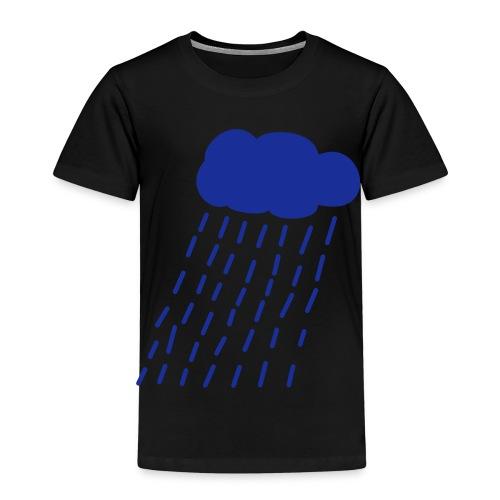 Regen - Kinder Premium T-Shirt