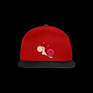 Schneckchen - Snapback Cap