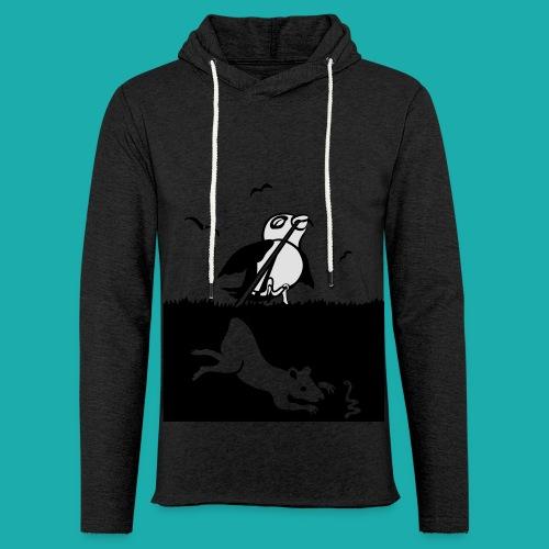 Early Bird - Light Unisex Sweatshirt Hoodie