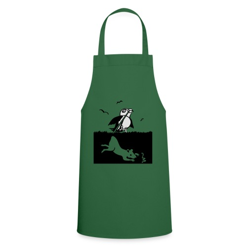 Early Bird - Cooking Apron