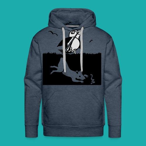 Early Bird - Men's Premium Hoodie