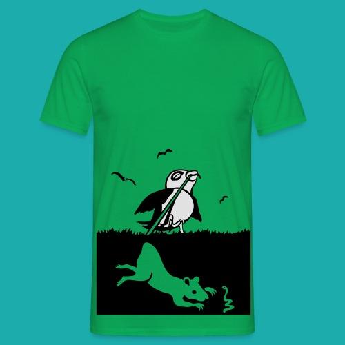Early Bird - Men's T-Shirt