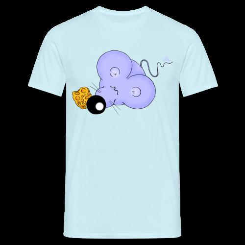 Murkel Maus (extragroß) - Männer T-Shirt