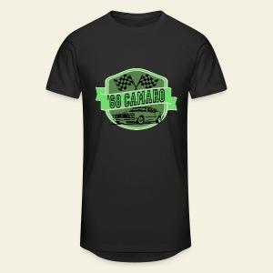 Camaro Logo  - Herre Urban Longshirt