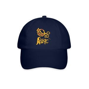 ASNC Society Brooch Logo - Women's - Baseball Cap