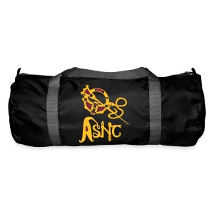 ASNC Society Brooch Logo - Women's - Duffel Bag
