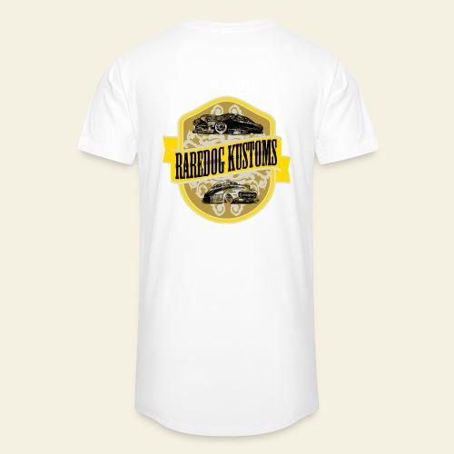 Raredog Kustoms - Herre Urban Longshirt