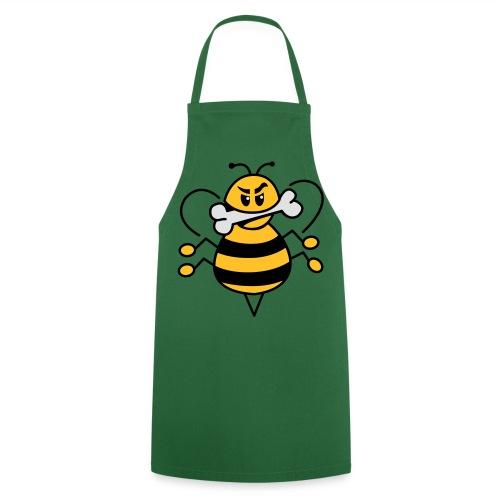 Flotte Biene - Kochschürze