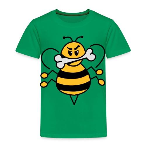 Flotte Biene - Kinder Premium T-Shirt