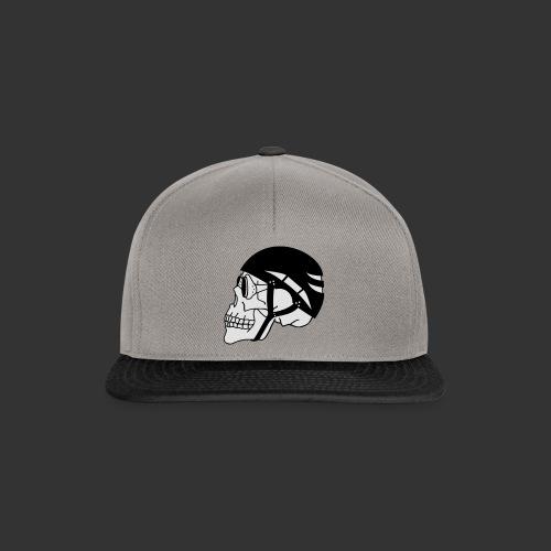 Bergsteigerskull - Snapback Cap