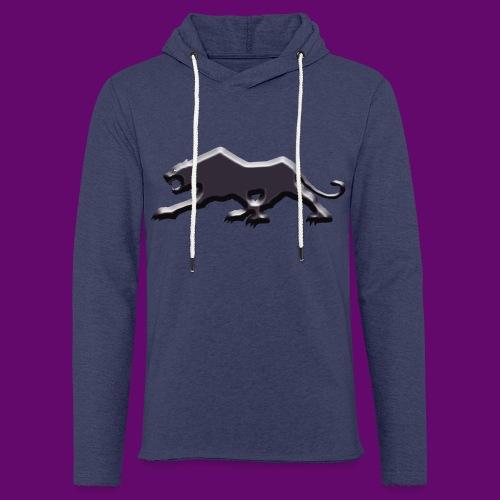 CRANTERRE NOIRE création Louis RUNEMBERG - Sweat-shirt à capuche léger unisexe