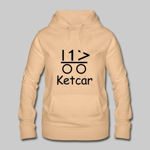 Ketcar für Frauen - Frauen Hoodie