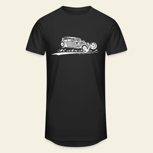 Hotrods by Raredog  - Herre Urban Longshirt