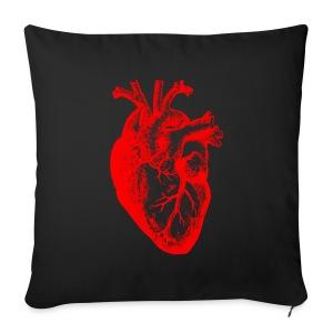 I love / I heart Herz Anatomie