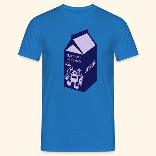 Have you seen me? - Männer T-Shirt