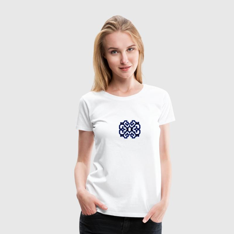 ayahuasca, aya, Shipibo dmt, drugs, psychedelic, psy, trance, rave, tattoo, psytrance, goa, dark, indian, tribal, LSD, magic, mushroom, Psylo, mushrooms, hemp, cannabis, - Women's Premium T-Shirt