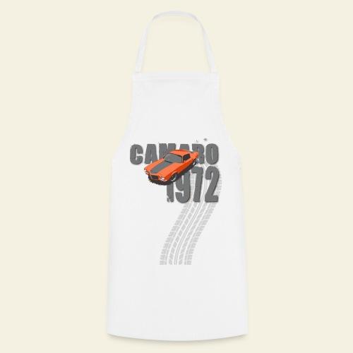 1972 Camaro  - Forklæde