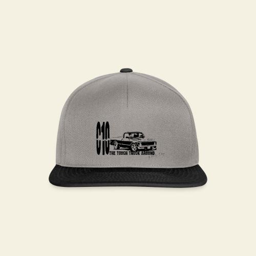 Chevy C10 truck  - Snapback Cap