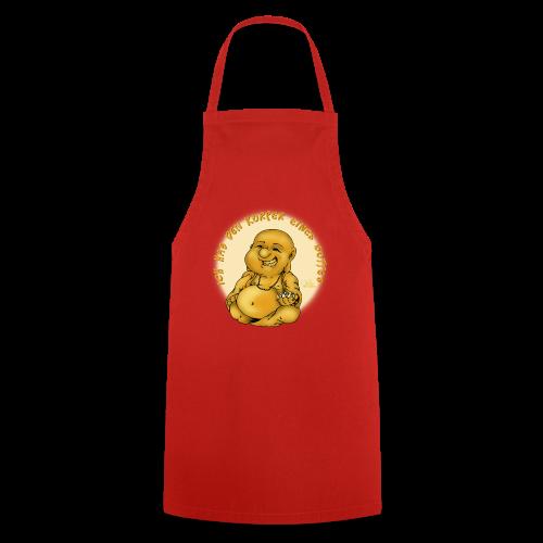 Göttlicher Körper (extragroß) - Kochschürze