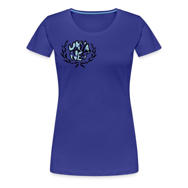 Full UNYANET Shirt for Women