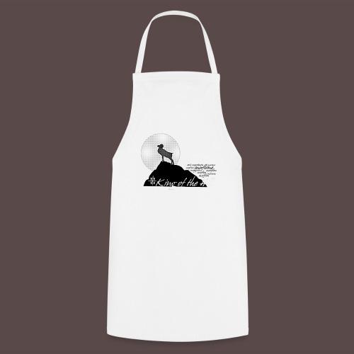 Muflone, King of the Hill - Grembiule da cucina