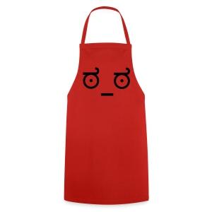 ಠ_ಠ Look of disapproval - Cooking Apron