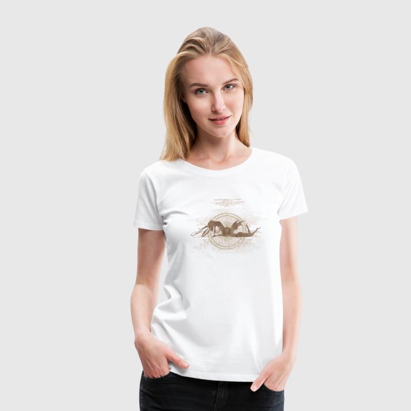sex, licking, fairies, elfen, engel, ficken, lecke - Frauen Premium T-Shirt