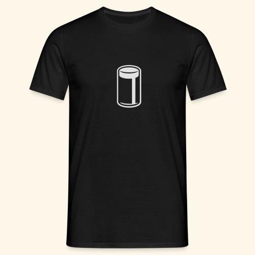 Altbier-Fanshirt, Brust- und Ärmeldruck, Girlie - Männer T-Shirt