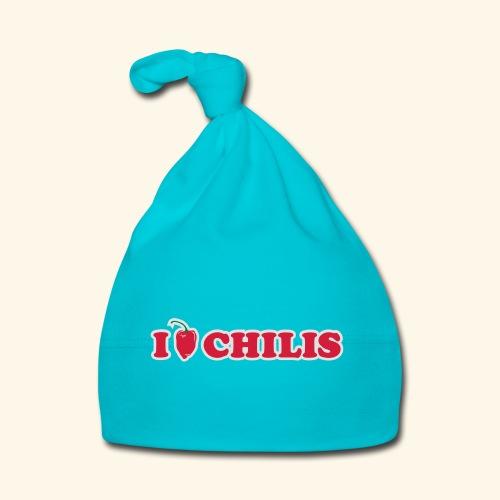 I ♥ chilis, Biggie - Baby Mütze