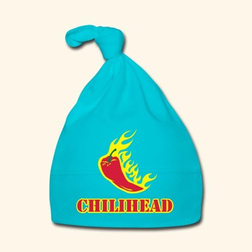 Chilihead, Flaming Pepper, Biggie - Baby Mütze