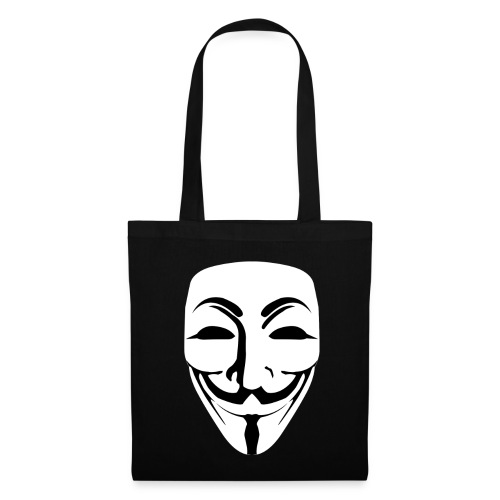 Anonymous - Guy Fawkes - Tote Bag
