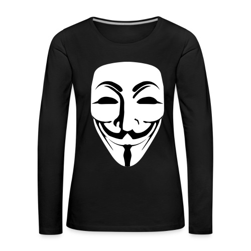 Anonymous - Guy Fawkes
