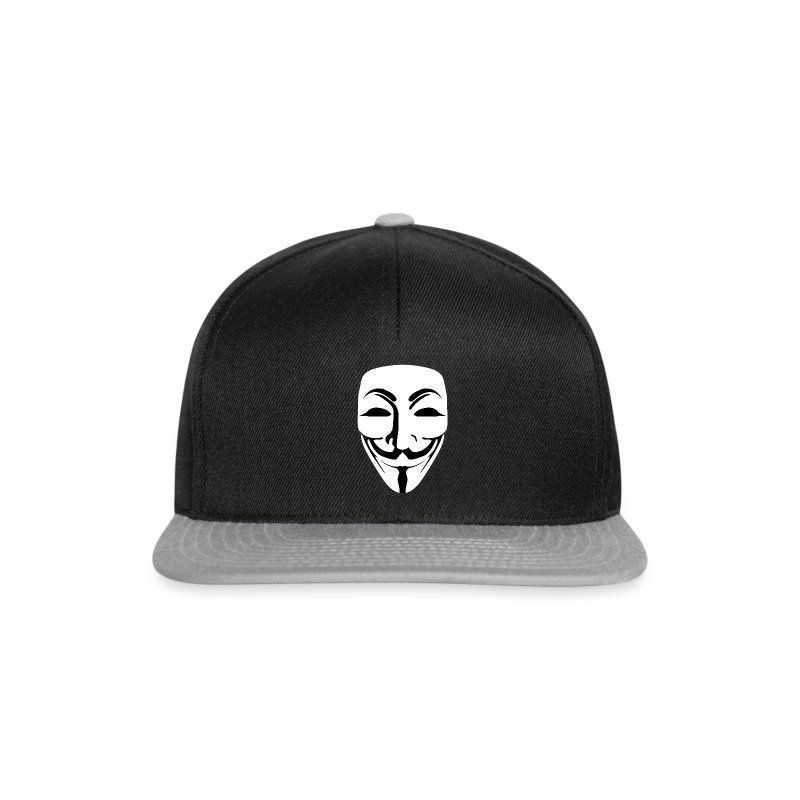 Anonymous - Guy Fawkes - Snapback Cap