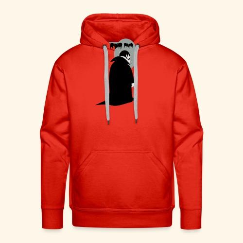 Kein Spiegelbild, Biggie - Männer Premium Hoodie